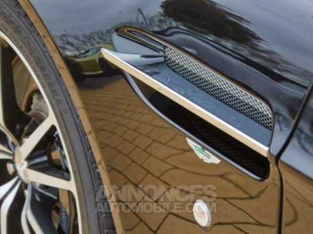 Aston Martin V8 Vantage S SPORSHIFT SP10 Onyx Black métal Occasion - 6
