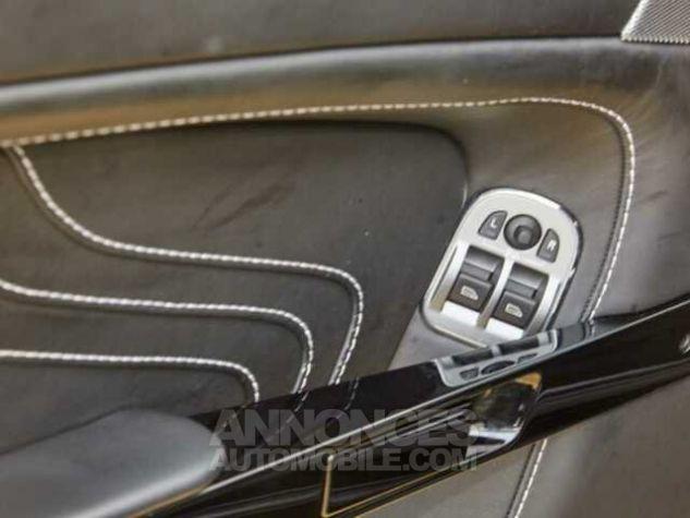 Aston Martin V8 Vantage S SPORSHIFT SP10 Onyx Black métal Occasion - 11