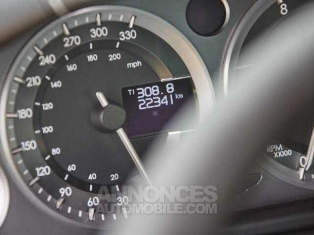 Aston Martin V8 Vantage S SPORSHIFT SP10 Onyx Black métal Occasion - 12