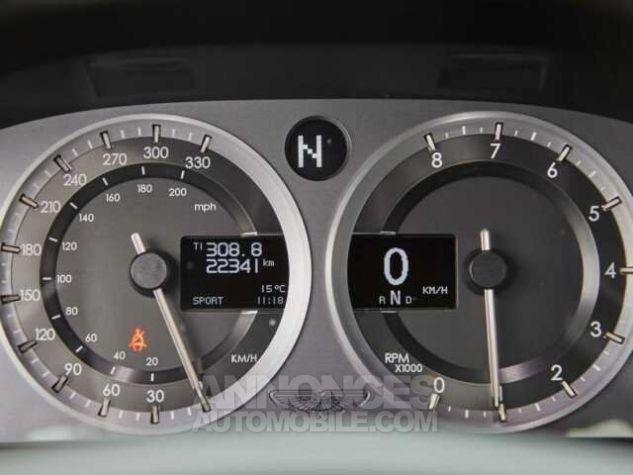 Aston Martin V8 Vantage S SPORSHIFT SP10 Onyx Black métal Occasion - 15