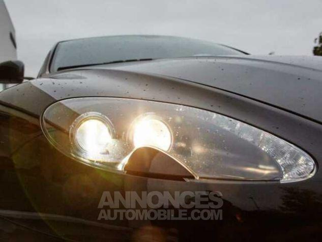 Aston Martin V8 Vantage S SPORSHIFT SP10 Onyx Black métal Occasion - 17