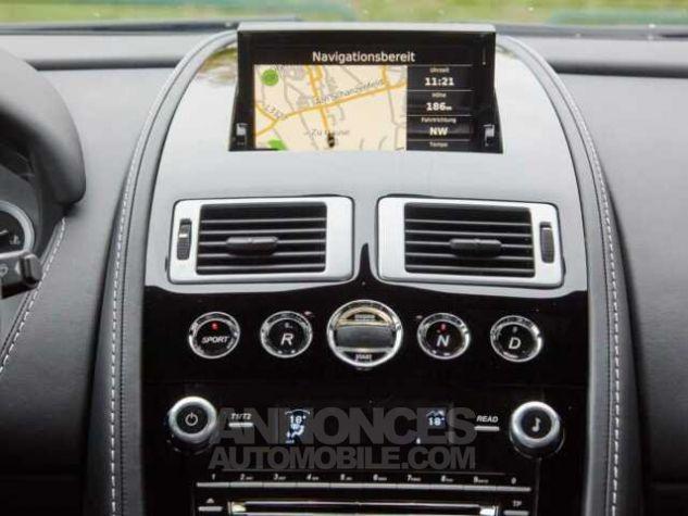 Aston Martin V8 Vantage S SPORSHIFT SP10 Onyx Black métal Occasion - 19