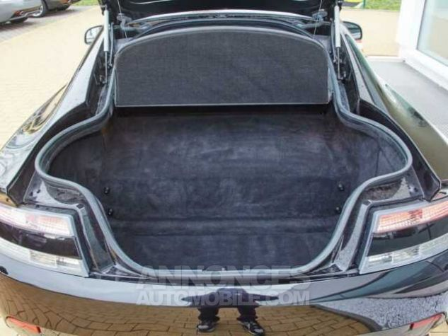 Aston Martin V8 Vantage S SPORSHIFT SP10 Onyx Black métal Occasion - 20