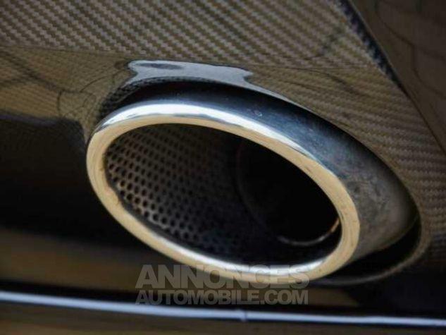 Aston Martin V8 Vantage S SPORSHIFT SP10 Onyx Black métal Occasion - 21