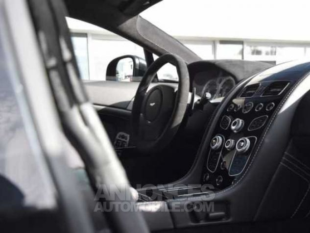 Aston Martin V8 Vantage S SPORTSHIFT  Onyx Black métal Direction - 7