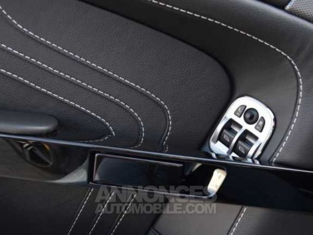 Aston Martin V8 Vantage S SPORTSHIFT  Onyx Black métal Direction - 9