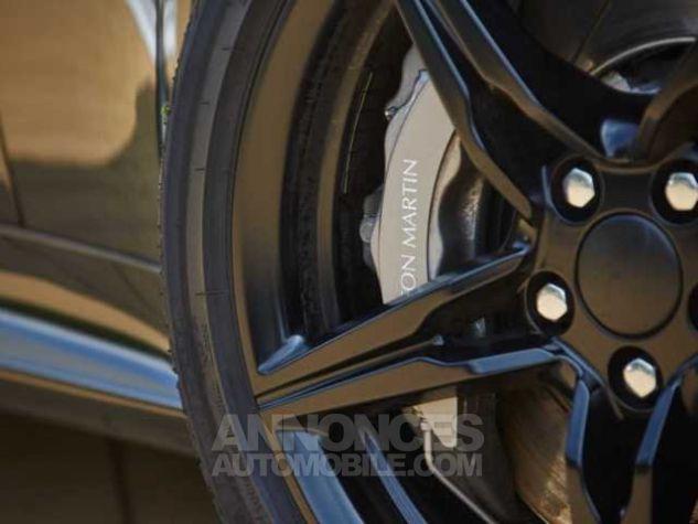 Aston Martin V8 Vantage SPORTSHIFT  Onyx Black métal Occasion - 6