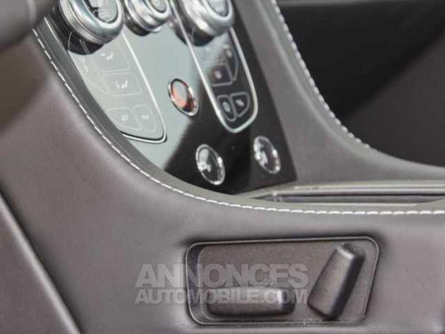 Aston Martin V8 Vantage SPORTSHIFT  Onyx Black métal Occasion - 11