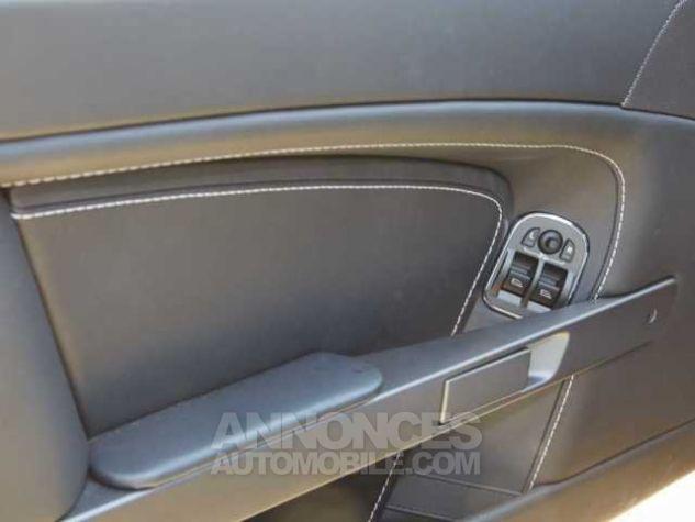 Aston Martin V8 Vantage SPORTSHIFT  Onyx Black métal Occasion - 13