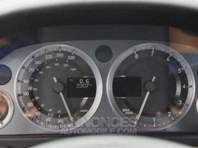 Aston Martin V8 Vantage SPORTSHIFT  Onyx Black métal Occasion - 14