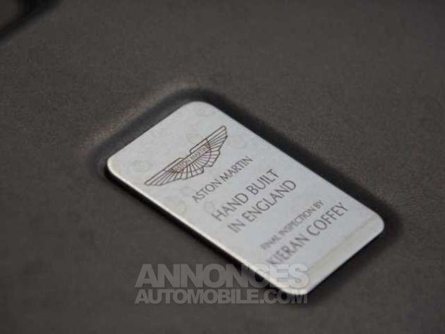 Aston Martin V8 Vantage SPORTSHIFT  Onyx Black métal Occasion - 16