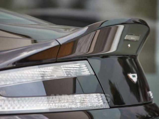 Aston Martin V8 Vantage SPORTSHIFT  Onyx Black métal Occasion - 19