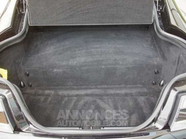Aston Martin V8 Vantage SPORTSHIFT  Onyx Black métal Occasion - 20