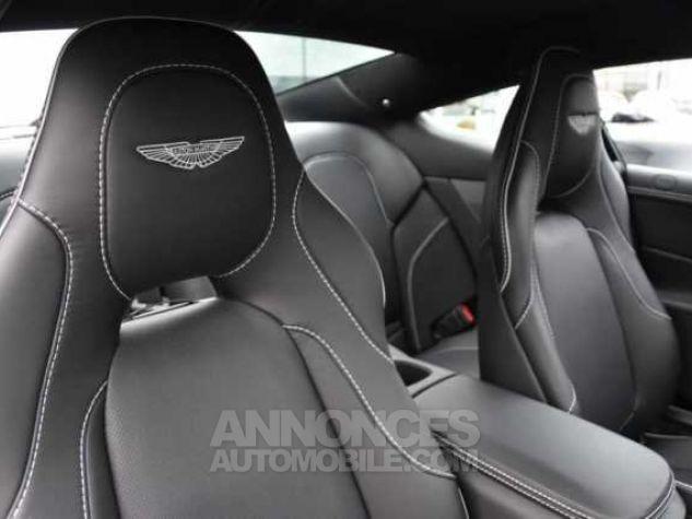 Aston Martin VANQUISH Black Edition Onyx Black métal Occasion - 5
