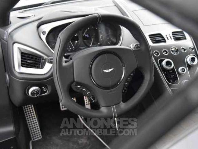 Aston Martin VANQUISH Black Edition Onyx Black métal Occasion - 7