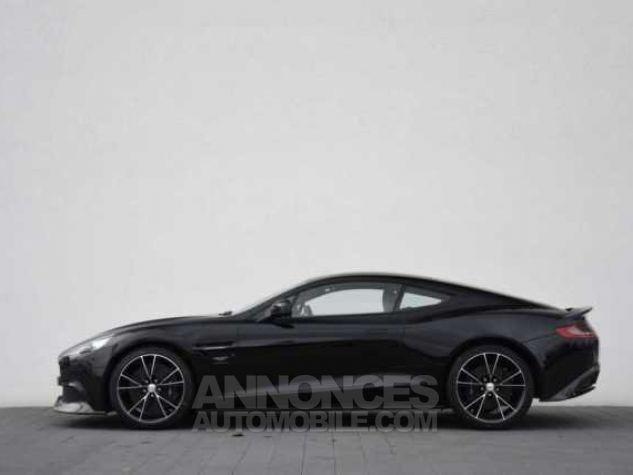 Aston Martin VANQUISH Black Edition Onyx Black métal Occasion - 10