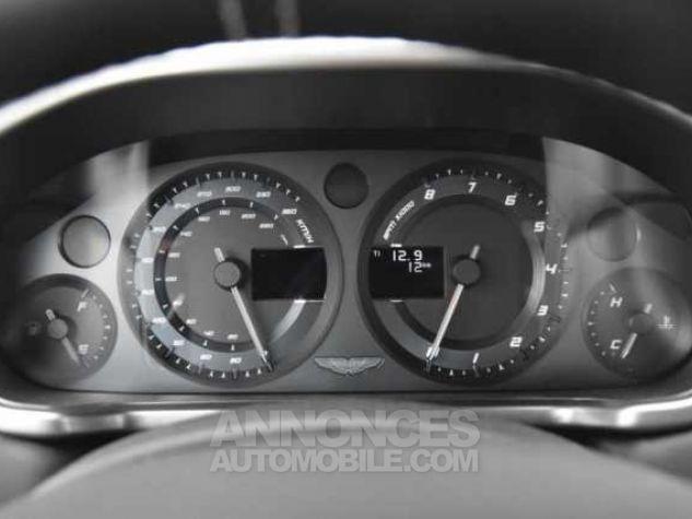 Aston Martin VANQUISH Black Edition Onyx Black métal Occasion - 11