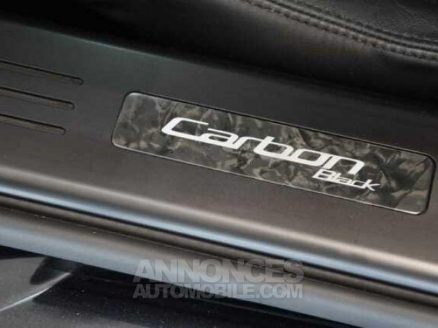 Aston Martin VANQUISH EDITION CARBONE / BVA 8 rapports ZF Carbone Black métal Occasion - 10