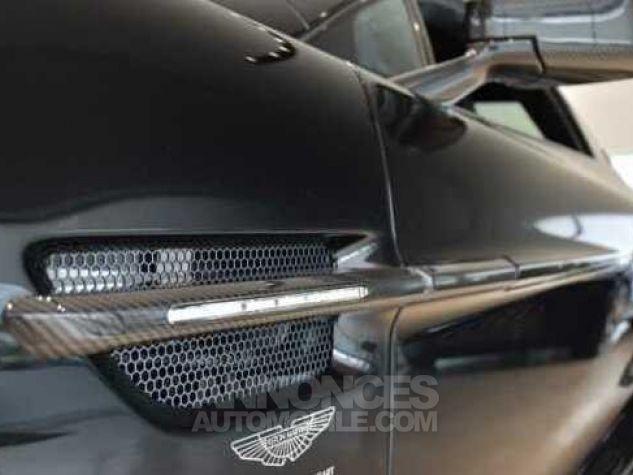 Aston Martin VANQUISH EDITION CARBONE / BVA 8 rapports ZF Carbone Black métal Occasion - 11