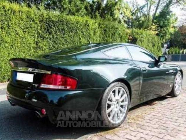 Aston Martin VANQUISH S  British Racing Green Occasion - 5