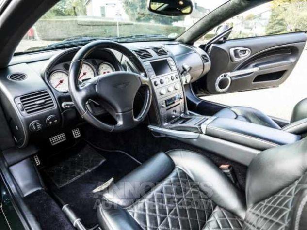 Aston Martin VANQUISH S  British Racing Green Occasion - 6