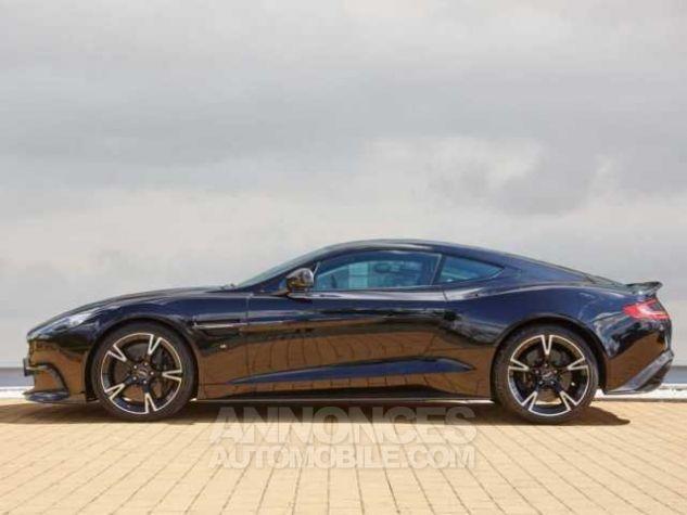 Aston Martin VANQUISH S TOUCHRONIC III Onyx Black métal Occasion - 3