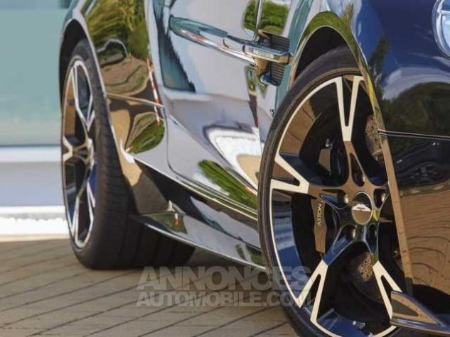 Aston Martin VANQUISH S TOUCHRONIC III Onyx Black métal Occasion - 4