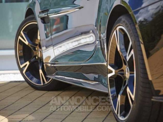Aston Martin VANQUISH S TOUCHRONIC III Onyx Black métal Occasion - 5