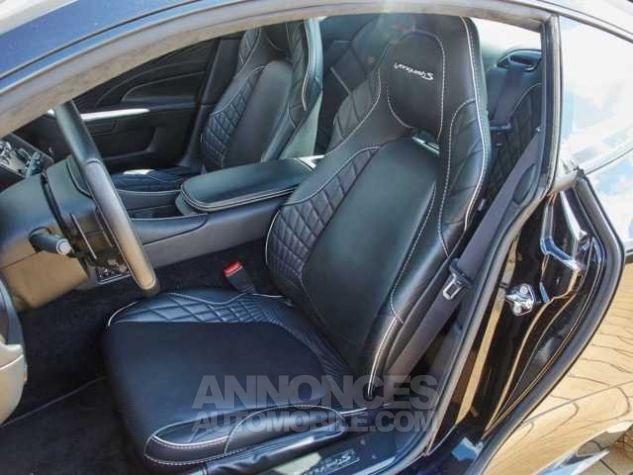 Aston Martin VANQUISH S TOUCHRONIC III Onyx Black métal Occasion - 6