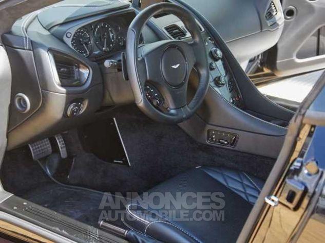 Aston Martin VANQUISH S TOUCHRONIC III Onyx Black métal Occasion - 8