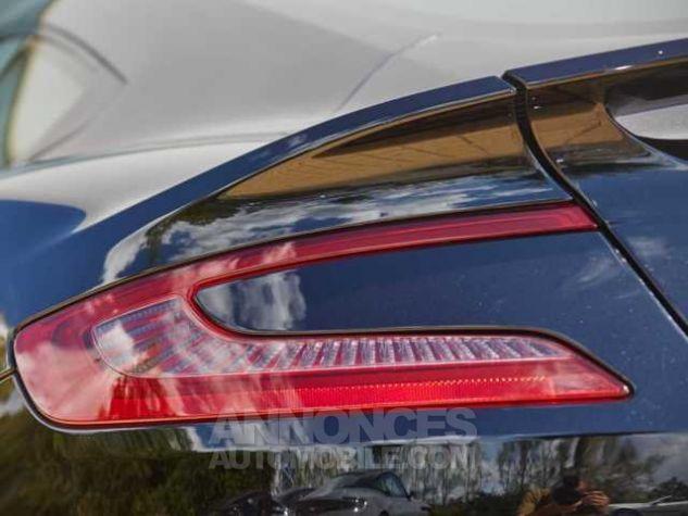 Aston Martin VANQUISH S TOUCHRONIC III Onyx Black métal Occasion - 10