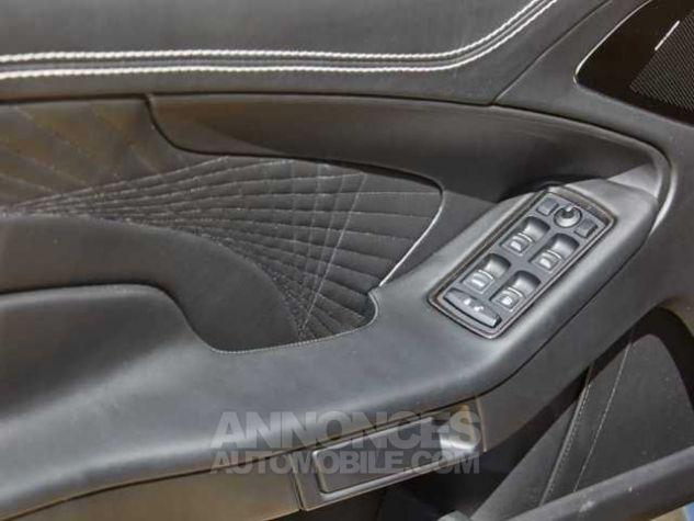Aston Martin VANQUISH S TOUCHRONIC III Onyx Black métal Occasion - 13