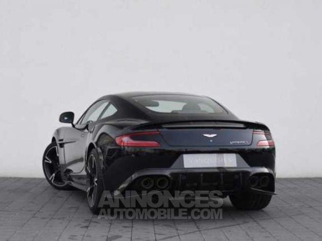 Aston Martin VANQUISH S ULTIMATE EDITION Ultimate Black Occasion - 2