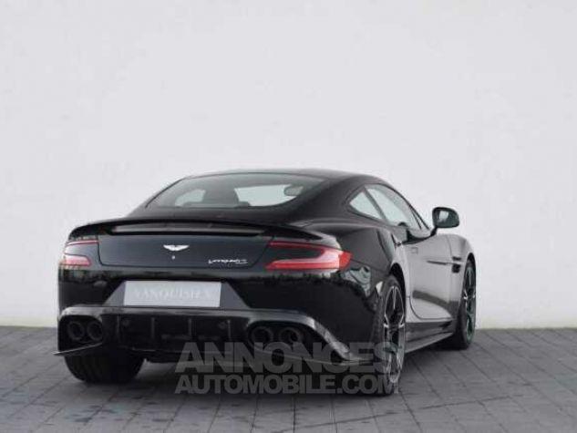 Aston Martin VANQUISH S ULTIMATE EDITION Ultimate Black Occasion - 4