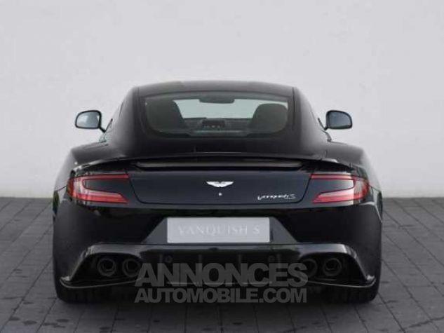 Aston Martin VANQUISH S ULTIMATE EDITION Ultimate Black Occasion - 5