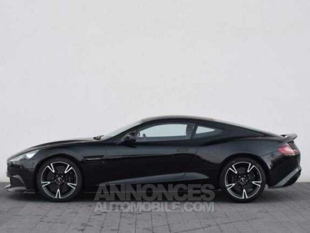 Aston Martin VANQUISH S ULTIMATE EDITION Ultimate Black Occasion - 8