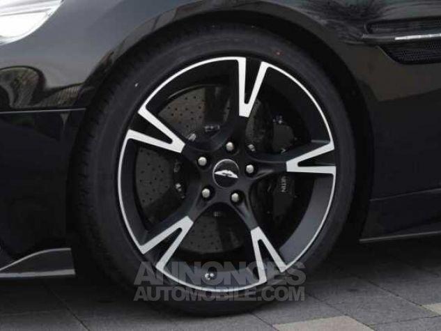 Aston Martin VANQUISH S ULTIMATE EDITION Ultimate Black Occasion - 10