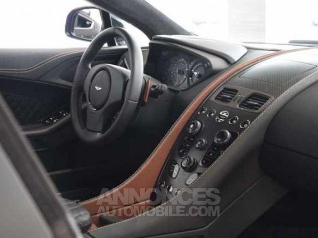 Aston Martin VANQUISH S ULTIMATE EDITION Ultimate Black Occasion - 11