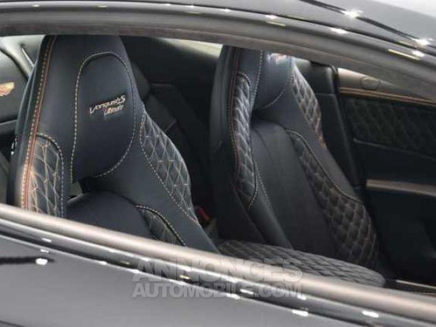 Aston Martin VANQUISH S ULTIMATE EDITION Ultimate Black Occasion - 12