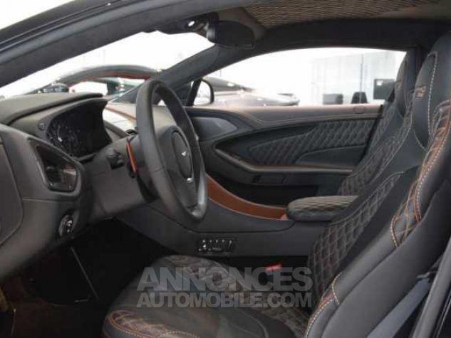 Aston Martin VANQUISH S ULTIMATE EDITION Ultimate Black Occasion - 16