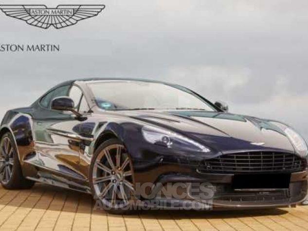 Aston Martin VANQUISH V12 NOIR Occasion - 0