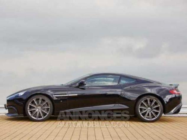 Aston Martin VANQUISH V12 NOIR Occasion - 1