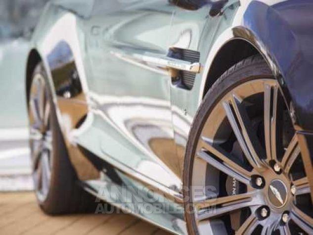 Aston Martin VANQUISH V12 NOIR Occasion - 5