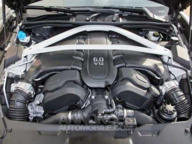 Aston Martin VANQUISH V12 NOIR Occasion - 17