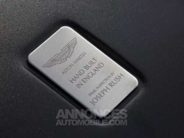 Aston Martin VANQUISH V12 NOIR Occasion - 19
