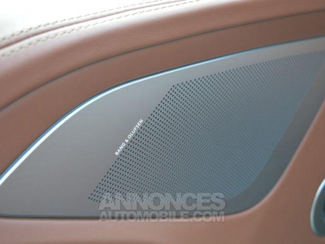 Aston Martin VANQUISH V12 574 ch Touchtronic 1 MAIN !!! noir Occasion - 11