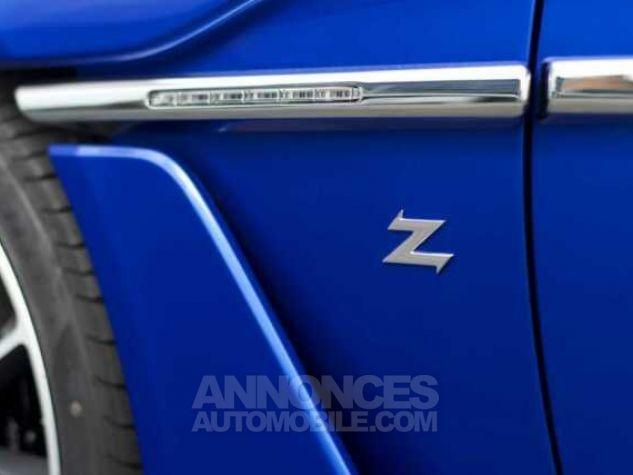 Aston Martin VANQUISH ZAGATO (1 of 99) Cobalt blue métal Occasion - 9