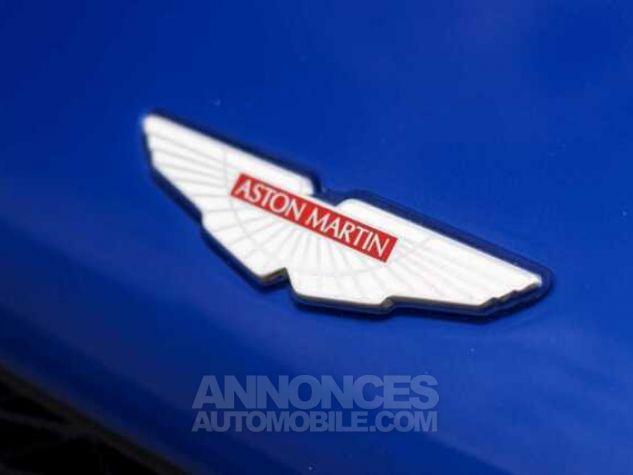 Aston Martin VANQUISH ZAGATO (1 of 99) Cobalt blue métal Occasion - 16