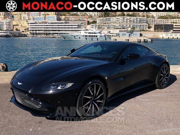 Aston Martin VANTAGE CP ONYX BLACK Occasion - 0