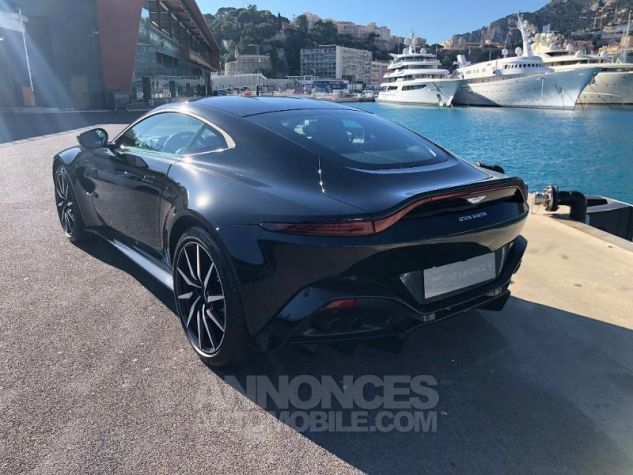 Aston Martin VANTAGE CP ONYX BLACK Occasion - 2